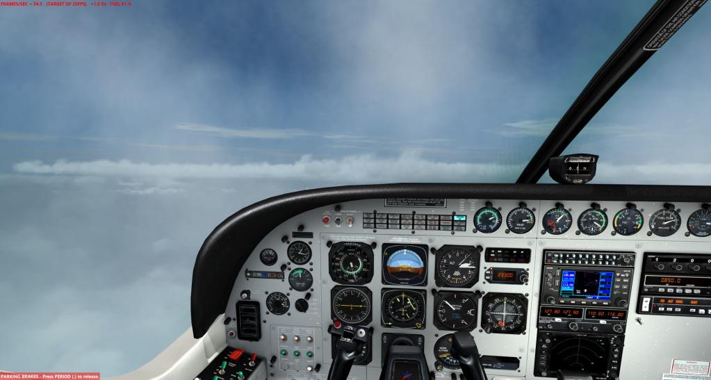Active Sky Next 16 e ASCA I27bja