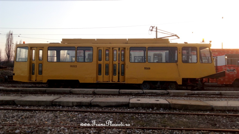 Depoul de tramvaie T.C.E. Ploiești - Pagina 2 I566bs