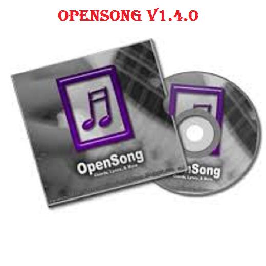 Open Song V1.4.0 + Coleccion de Cantos, Biblias y Background Packs, Para Presentaciones, Cantos y Predicaciones.  I751tt