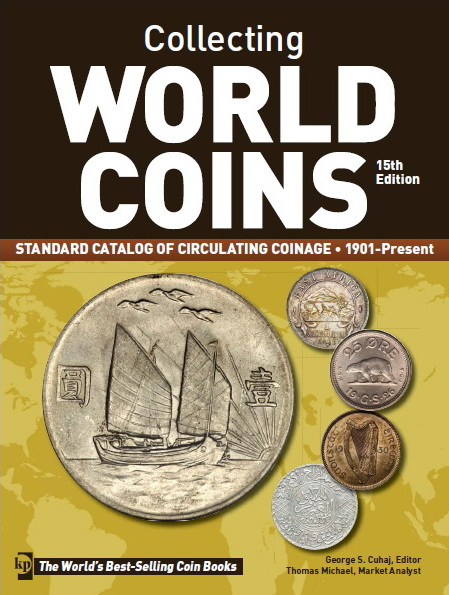 Krause - Collecting Worlds COins 2015 15th PDF Idylnt