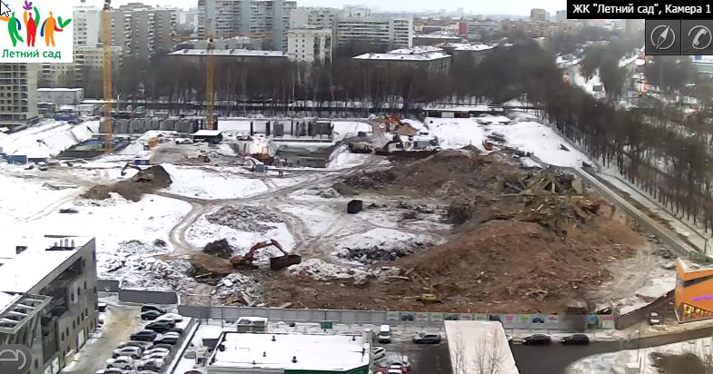 """Площадка ЖК """"Летний сад"""": строения на территории, не убранные до сих пор ... - Страница 2 Ioqa7s"""