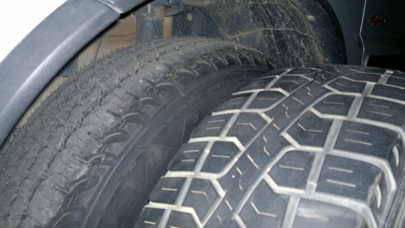 Trocar pneus 205/65 R15 por 205/70 R15 Iqgewl