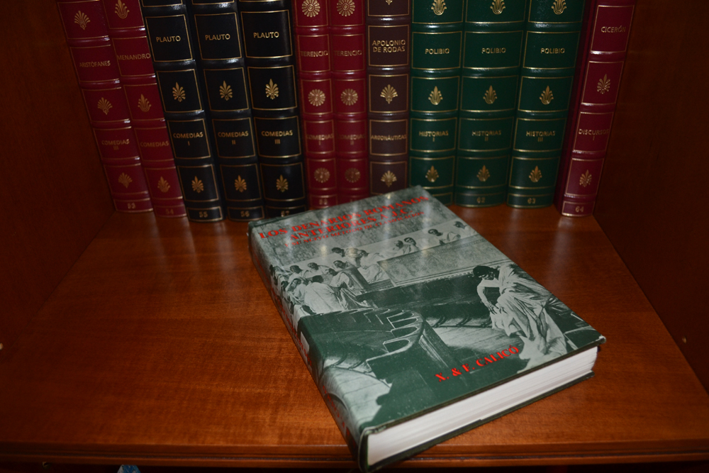 Vendo El Sear y Los Denarios Romanos Anteriores a J.C Ixtnxl