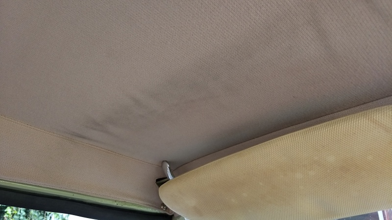 Consigli per Volkswagen Maggiolino Cabriolet J09z0p