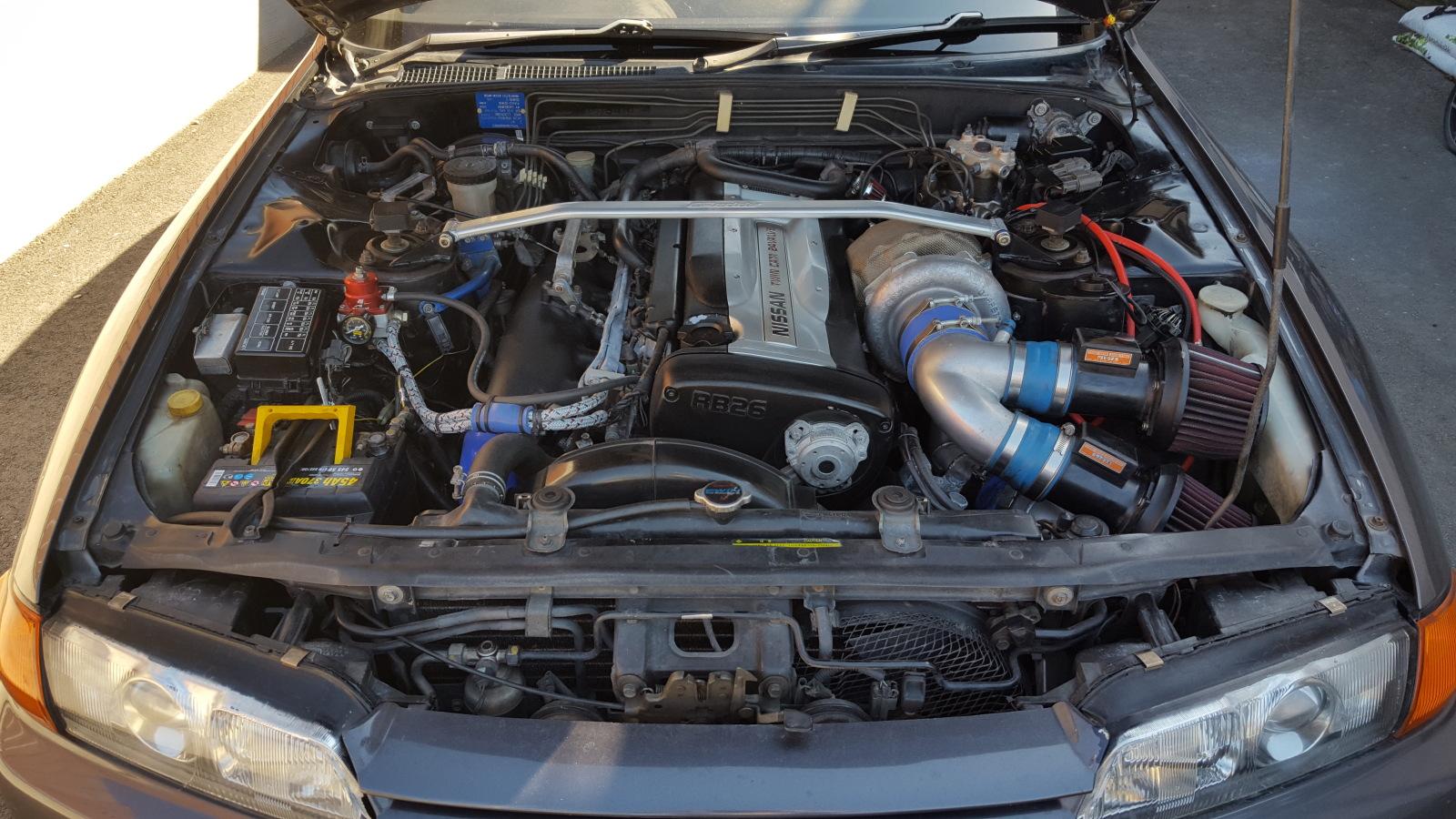 Tontza: Ford Focus bagged // Rocketbunny Skyline R32 GTR (FATSUN)  - Sivu 4 J6qsjn