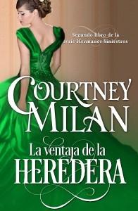 Courtney Milan: Listado de Libros y Sinopsis J9wnwy