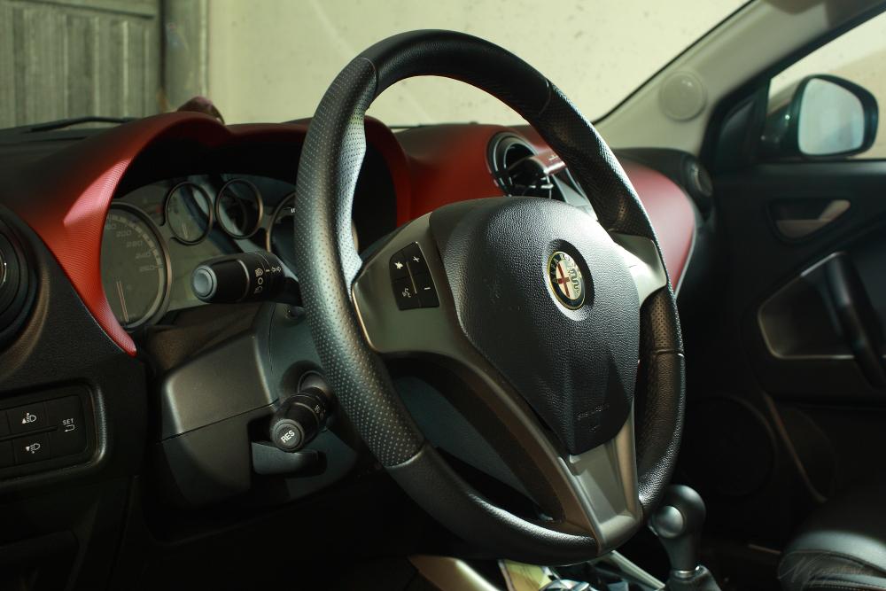 Alfa Romeo MiTo Jql649