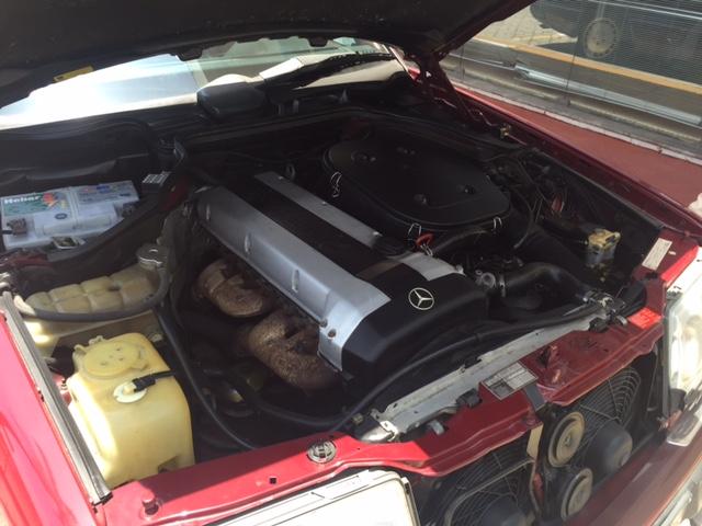 W124 300E  24V 1991 R$ 36.000,00 (VENDIDA) K2hf6e