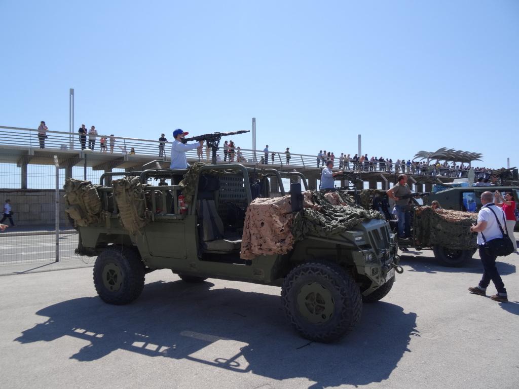 M.O.E Mando de operaciones especiales K35ftk