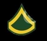Soldado 1ª clase