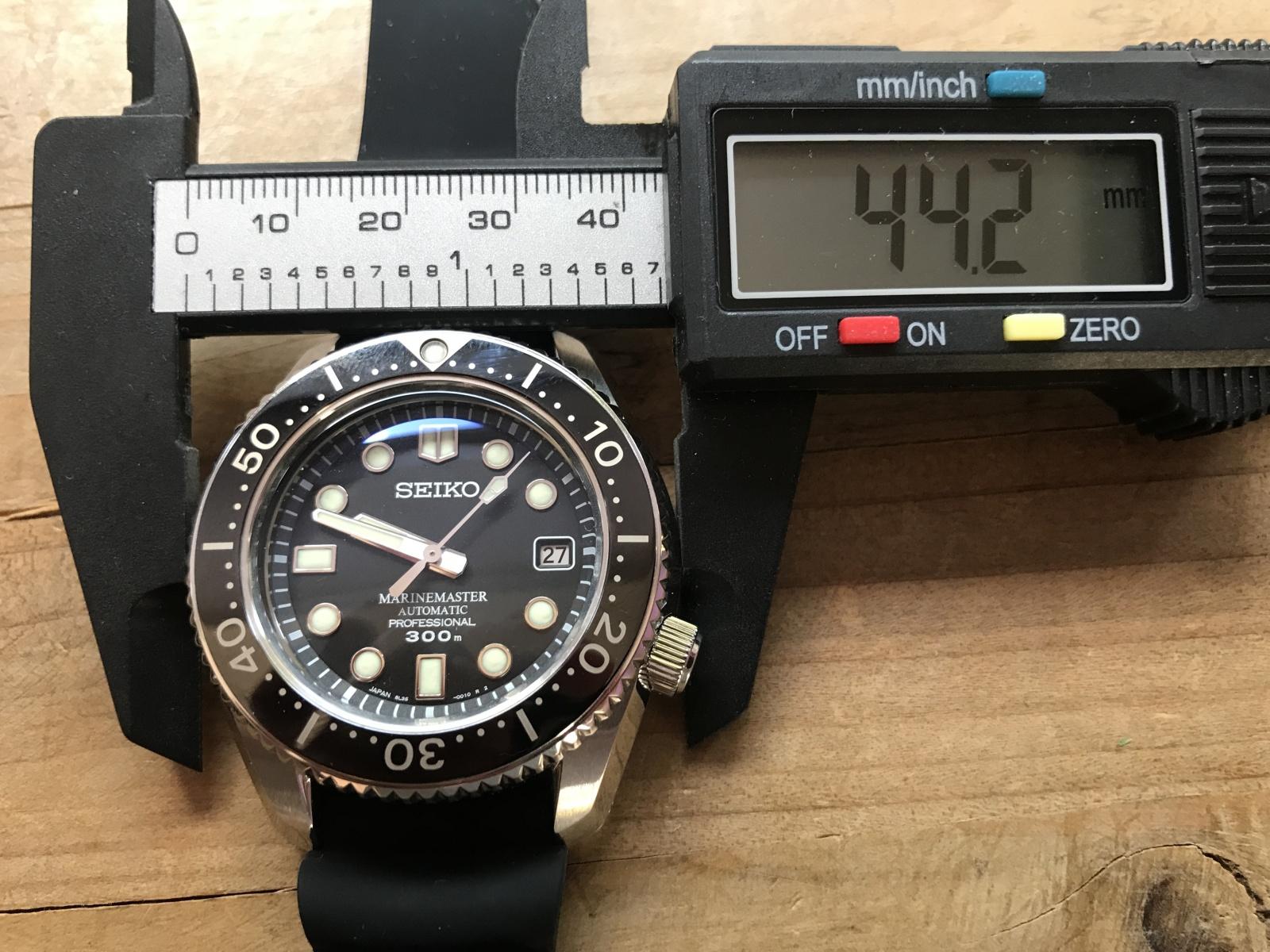 Seiko SPB079J1 Prospex Automatic 200M Llbbc