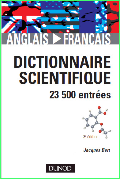 القاموس العلمي فرنسي-انجليزي M58jn