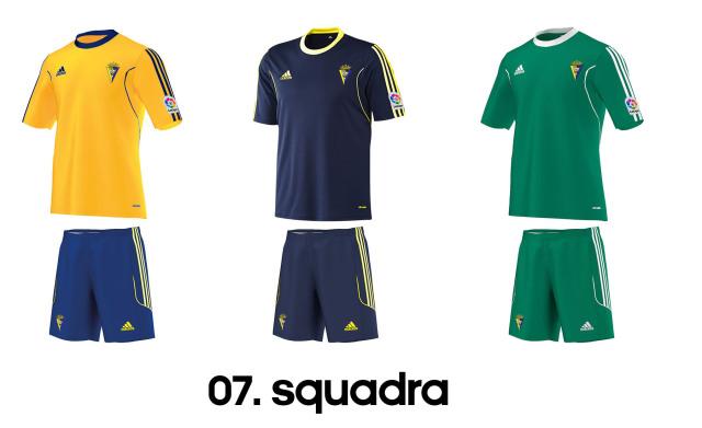 Catálogo Adidas 2016/17 - Cádiz CF (Posibles opciones)  Mcqlxg