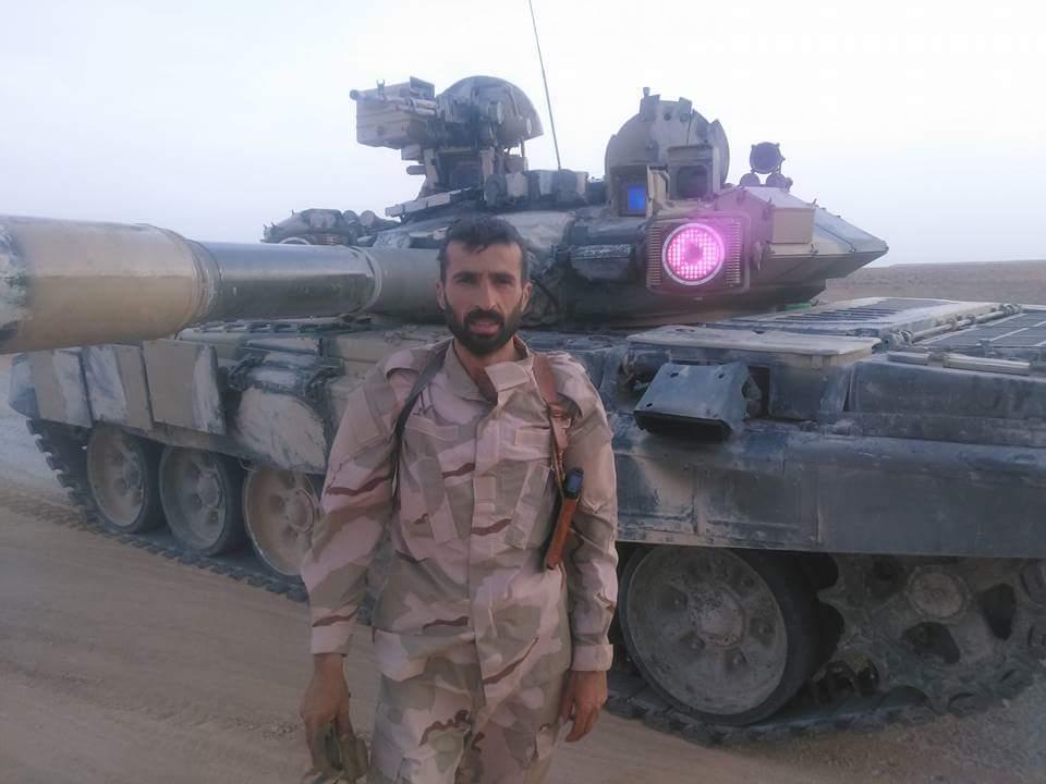 El tanque ruso T-90 - Página 2 Mvi35k