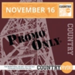 VA - Promo Only Country Radio (2016) - Discography (12 Albums) Mvs2yp
