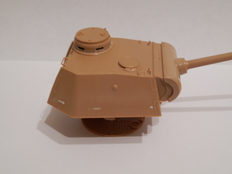 PzKpfw V «Panther» ausf.D Mwvf6g