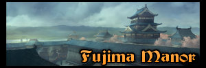 Fujima Manor