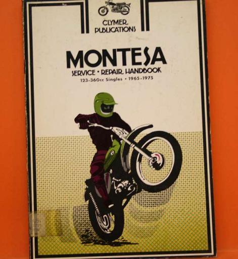 Libros extranjeros sobre motos españolas Nco7j9