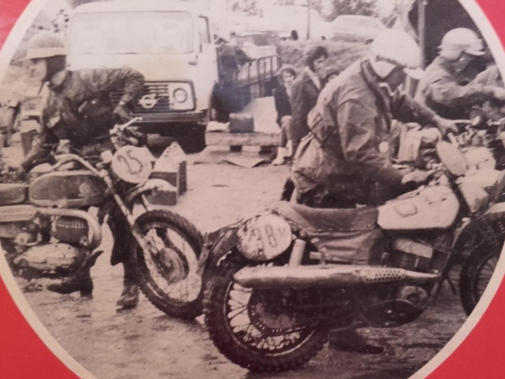 Colección TT Competición: Bultaco,Montesa,Ossa Nf38kn
