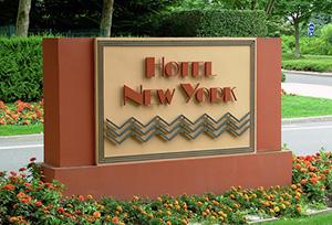 Disney's Hotel New York Oh1rt2