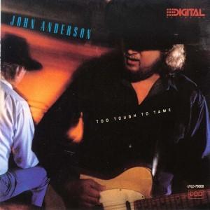 John Anderson - Discography (40 Albums = 44CD's) Oroz6o