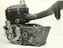 "Bultaco Streaker 350 ""Agua"" Ri9s0h"