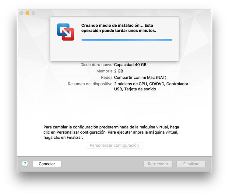 [TUTORIAL] VMWARE: INSTALANDO OS X EL CAPITÁN EN OS X Y WINDOWS... A LA BILBAÍNA Rvxc3q
