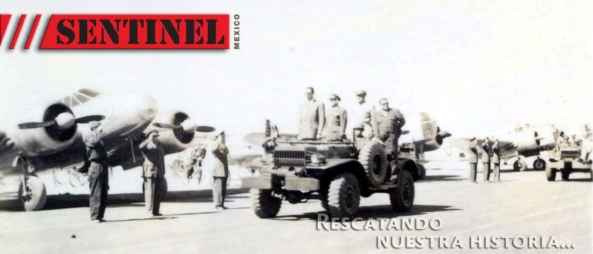 fotos vintage de las Fuerzas armadas mexicanas - Página 8 S1hyeo