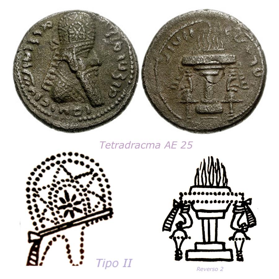 Las coronas de los shas de Persia. Skx46r