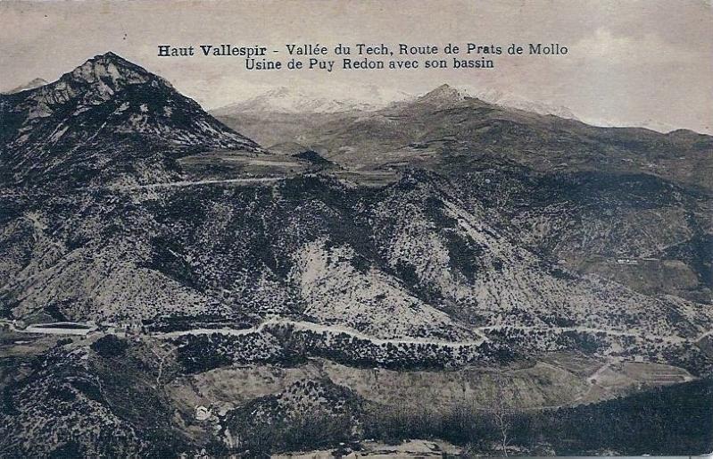 El tren petit de l'Alt Vallespir. T8keo9