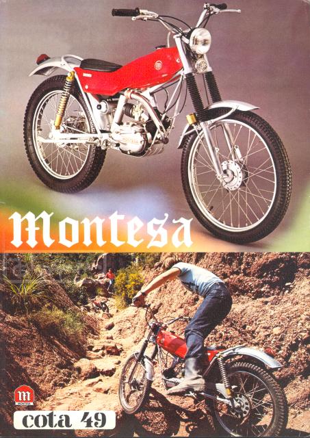 cota - Restaurando Montesa Cota 49 - 1ª Serie (1972) V4cbd5