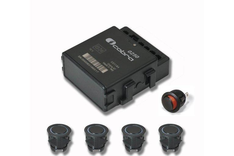 Sensores delanteros V4sdb4