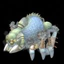 Criaturas invernales Insectoides V5lixf
