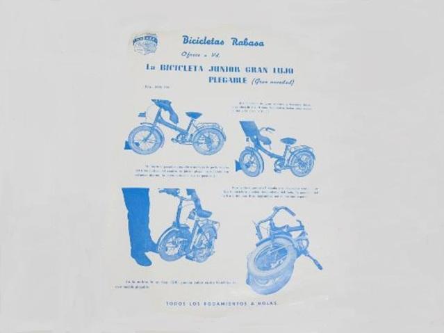 Triciclos Rabasa Derbi Verm35