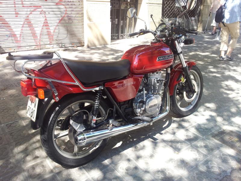 Otras motos de los participantes en el foro - Página 2 Vhepur