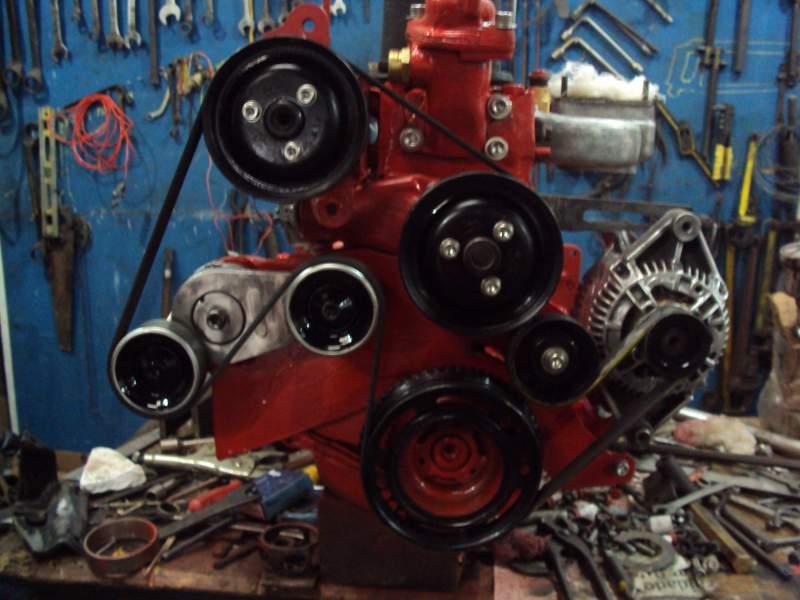 Dúvidas - Adaptar Polia PK no GM151 W3aqc