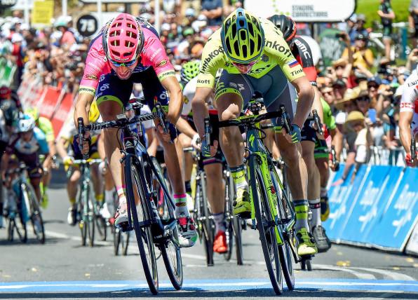 Tour Down Under 2016 Wklg5z