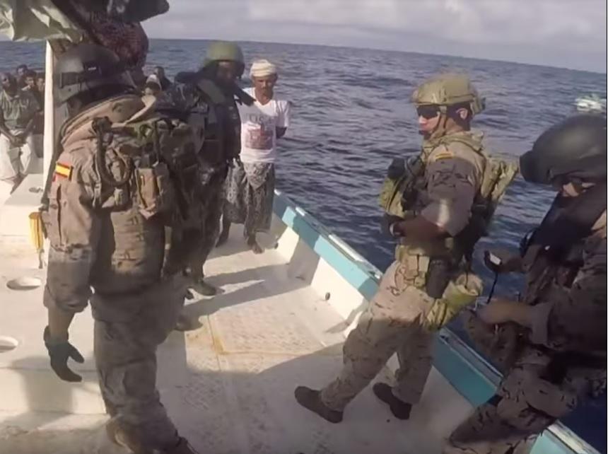 F.G.N.E Fuerza de Guerra Naval Especial. Xemnip