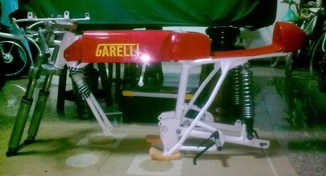 Garelli Rekord GP Zksqp3