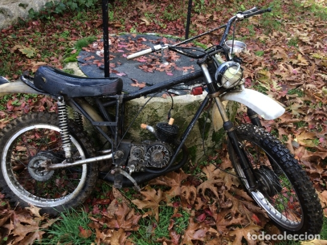 Ciclomotor Ducati MT - Página 2 Ztyady