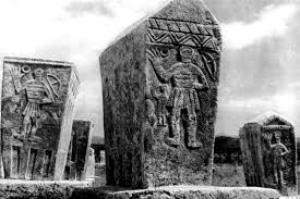 Bosnia, Illyrians and tombstones – beginning of European civilization  Zvr9qb