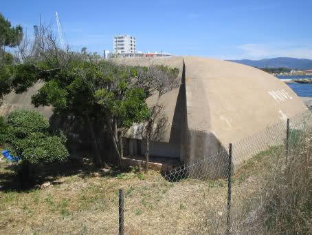 La Badine - Salins d'Hyères  - Gapeau - Hyères plage 211nq09