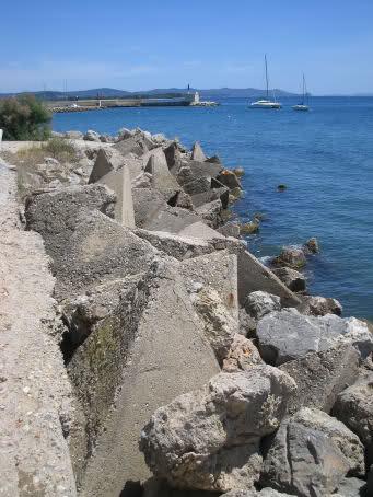 La Badine - Salins d'Hyères  - Gapeau - Hyères plage 211nuro