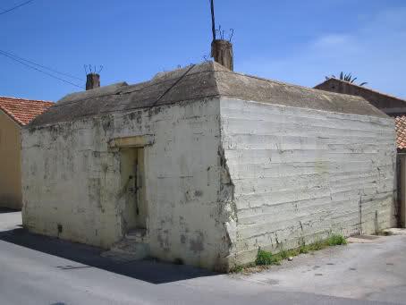 La Badine - Salins d'Hyères  - Gapeau - Hyères plage 211ny4g