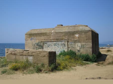 La Badine - Salins d'Hyères  - Gapeau - Hyères plage 211uk2d