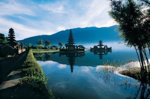 Destinos con el romanticismo subido Bali-la-isla-de-los-dioses