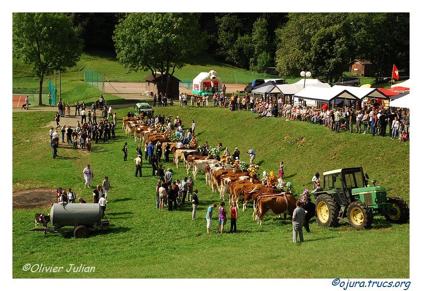 Fête de la Mi-été à St Cergue 20110814162846-a9f4f77b