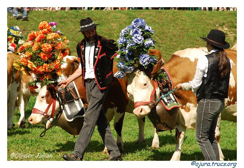 Fête de la Mi-été à St Cergue 20110814162856-0671e65a