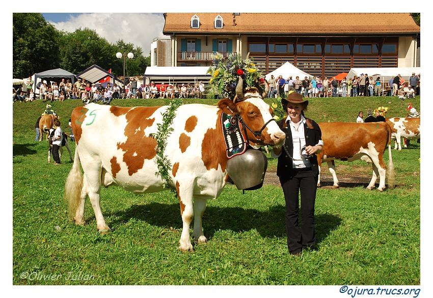 Fête de la Mi-été à St Cergue 20110814162901-7465f666
