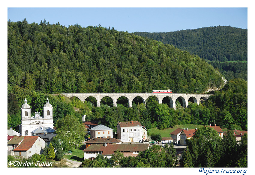 Centenaire des viaducs de Morez 20120920230216-9b743b4b